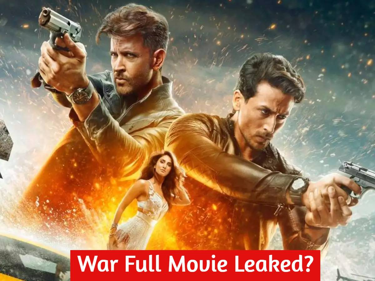 War Full Movie Download Tamilrockers Leaked The Movie With This Name Infoqwiki Com