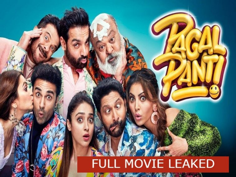 Pagalpanti Full Movie Leaked In Hd By Tamilrockers Infoqwiki Com
